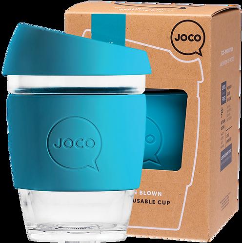JOCO Cup - Blue 12oz