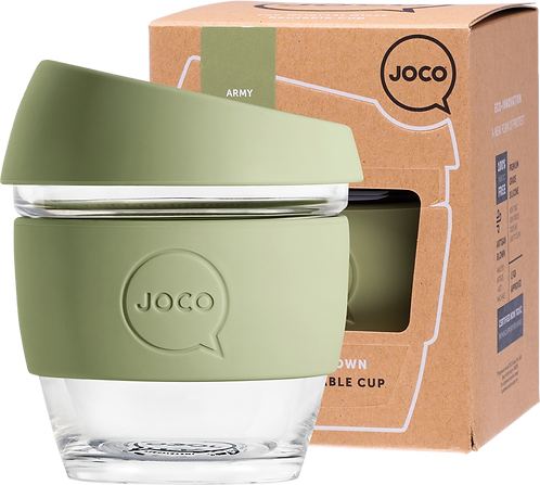 JOCO Cup - Army Green 8oz