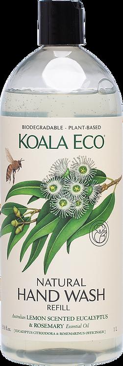 Koala Eco Natural Hand Wash Refill 1L