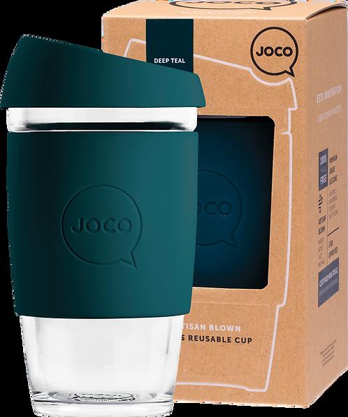 JOCO Cup - Deep Teal 16oz