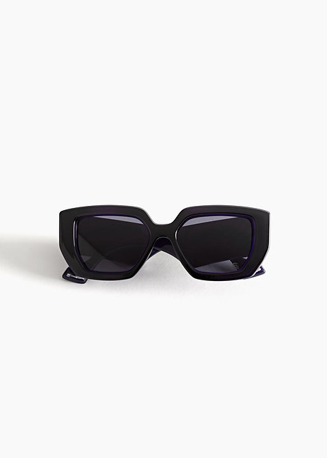 Szade Lowen - Elysium Black / Ultraviolet