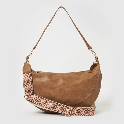 Urban Originals Luna Cross Body Tan