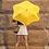 Thumbnail: Blunt Umbrella Metro Yellow