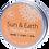 Thumbnail: Sun & Earth Tinted All Day Cream SPF 30+ Sandy Light 50g
