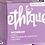 Thumbnail: Ethique Solid Shampoo Bar - Wombar 110gm