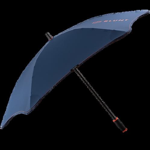 Blunt Umbrella Sport Navy Orange