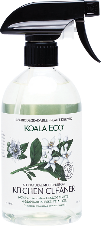 Koala Eco Natural Multi-Purpose Kitchen Cleaner