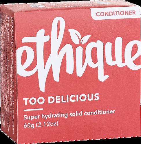 Ethique Solid Conditioner Bar - Too Delicious 60gm