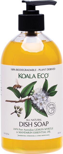Koala Eco Natural Dish Soap
