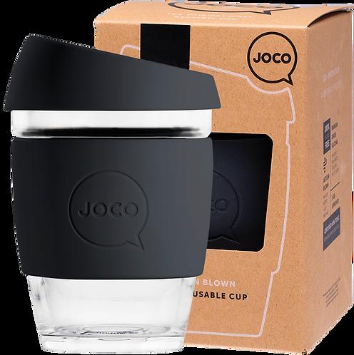 JOCO Cup - Black 12oz