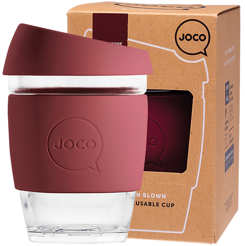 JOCO Cup - Ruby Wine 12oz