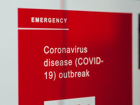 Encurralado entre uma doença rara e a Covid-19