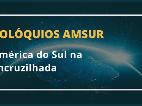 Geopolítica, Democracia e Desenvolvimento: América do Sul na Encruzilhada