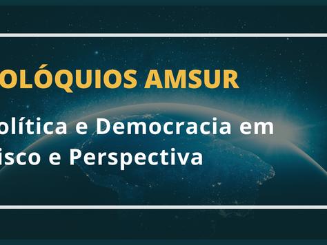Geopolítica, Democracia e Desenvolvimento: Política e Democracia em Risco e Perspectiva