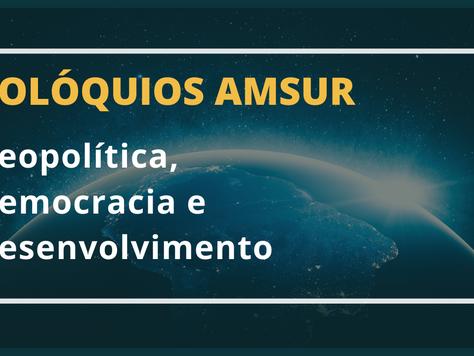 Geopolítica, Democracia e Desenvolvimento