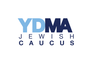 Young Democrats of Massachusetts' Jewish Caucus