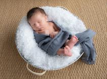 Photographe bébé Naissance Chalindrey
