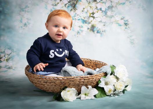 photographie d'enfant Haute Marne