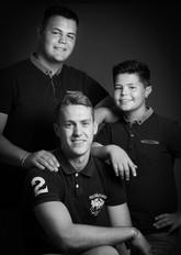 photos de famille Chalindrey