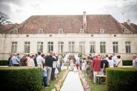 Mariage cérémonie laique haute-Marne