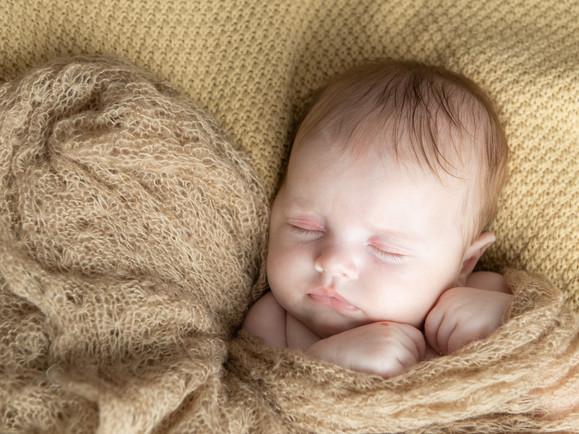 photographe bébé naissance Haute Marne