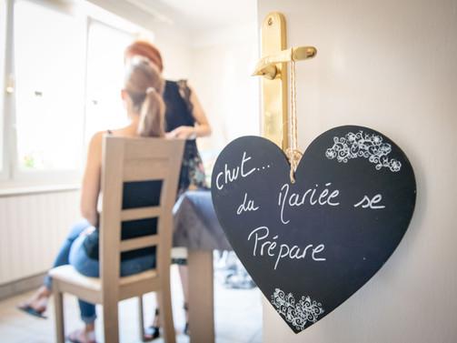 Mariages Arc en Barrois