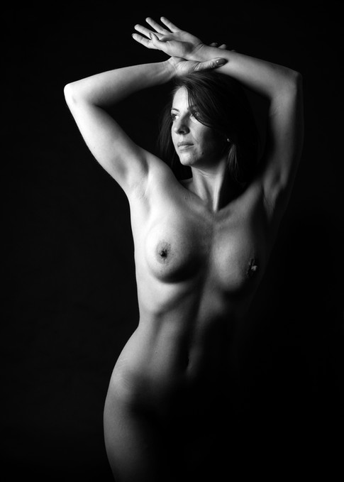 Photographie glamour Chalindrey