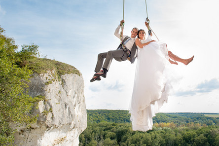 Photographies mariage chalindrey