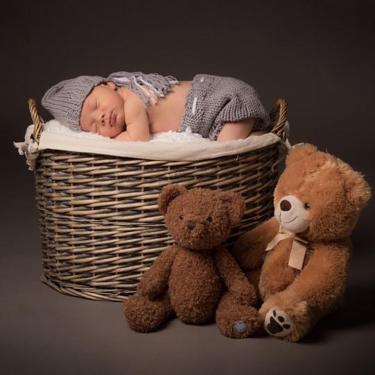 photographe bébé maternité Chalindrey