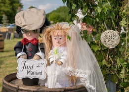 mariages chalindre