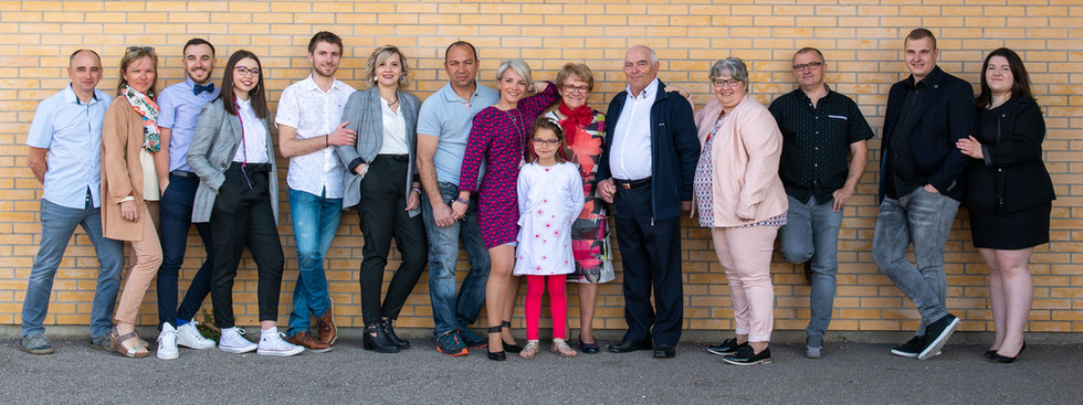 photos de Famille Haute-Marne