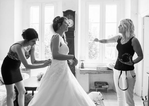 robes de mariée langres