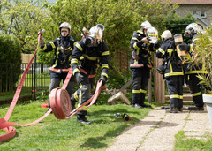 pompiers chalindrey