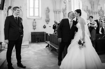 photos de mariage Gray