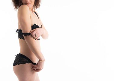 Photo lingerie Chalindrey