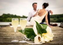 photos de mariages la liez