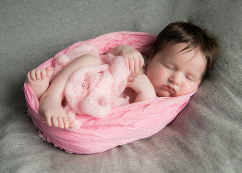 photos de bébé Chalindrey