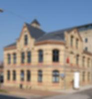 Villa Walzenmühle Flensburg