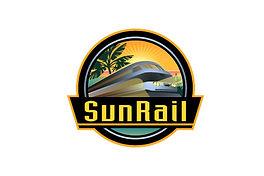 SunRail logo.