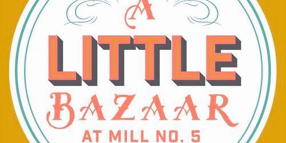 A Little Bazaar