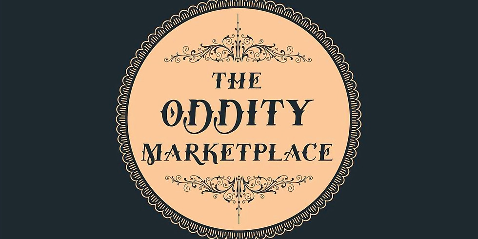 The Oddity Marketplace
