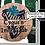 Thumbnail: Personalized Irish Pub - 4 leaf clover