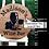 Thumbnail: Personalized Wine Bar Barrel Head