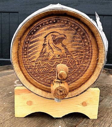 Eagle Mini Barrel