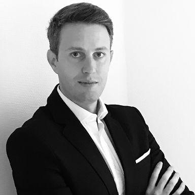 Nicolas DABRETEAU | Avocat | Droit du travail | Paris | République