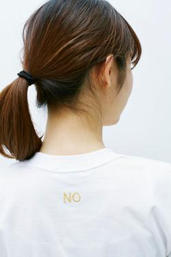 YES/NO T-shirt