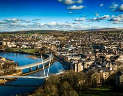 Lancaster-City