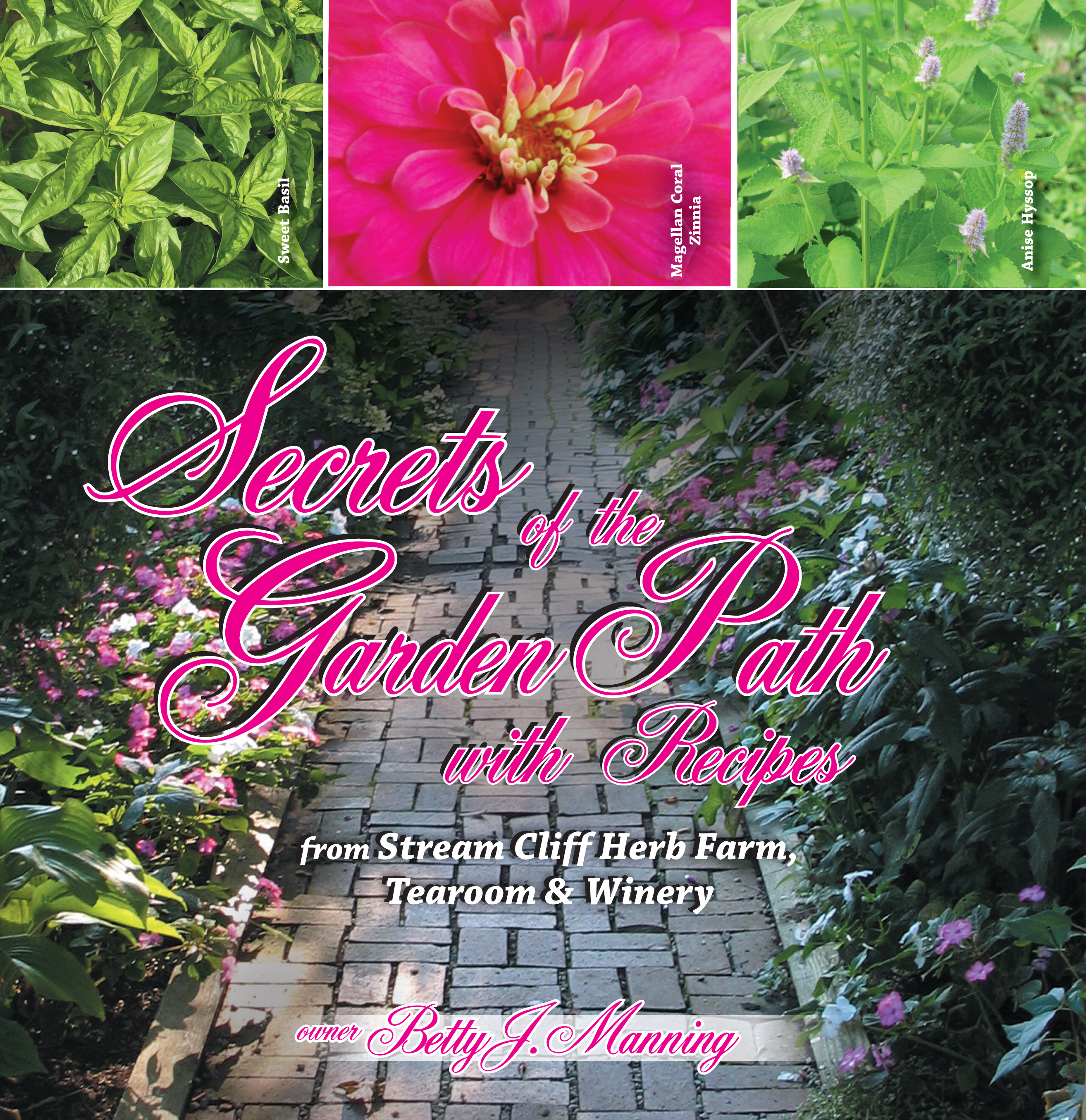 Secrets of the Garden Path