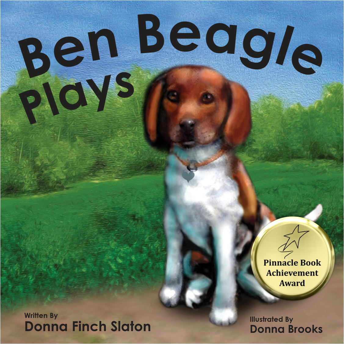 Ben Beagle Plays