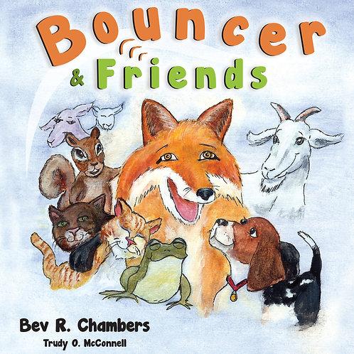 Bouncer & Friends